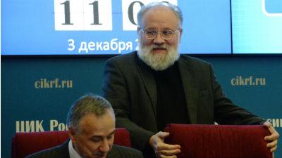 Чуров согласился с идеей о п…