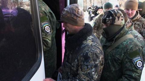 Удивительные результаты соцопроса на Украине