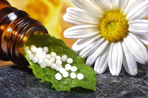 Гомеопатию в России официаль…