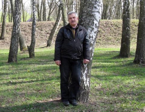 Владимир Мореев (личноефото)