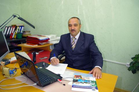 Николай Карсаков