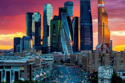 Эксперт из США поражен Россией: «Я ехал в ад, а попал в сверхдержаву»