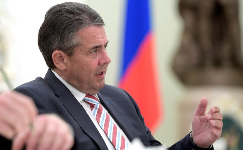 """В Германии призвали """"забыть"""" о Крыме"""