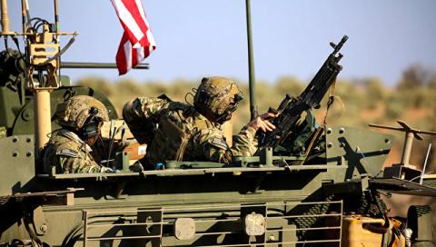 Базы США в Сирии: все не так, как кажется