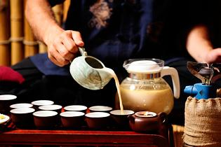 Калмыцкий чай 3 в 1