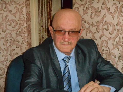 Юрий Сохин