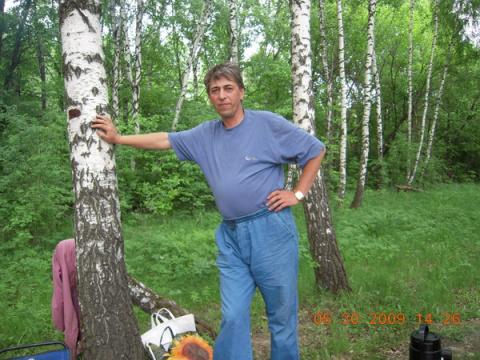 Сергей Якушевский (личноефото)