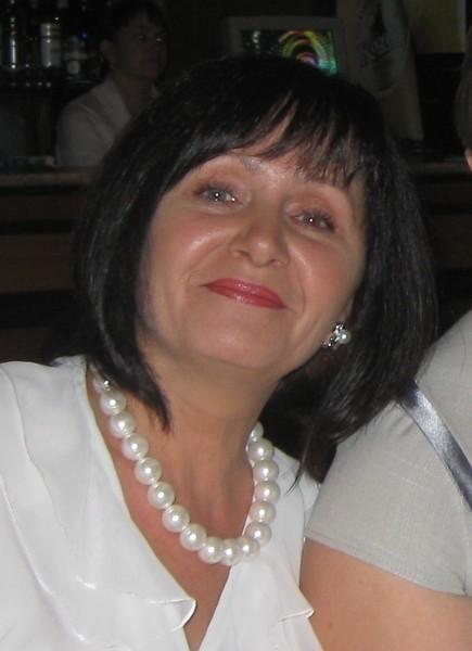Марина Фролова (Кавтаськина)