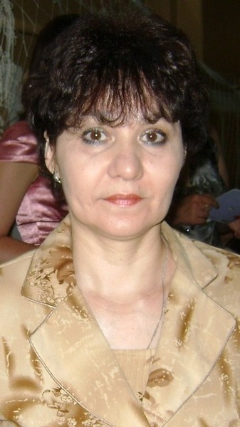 Галина Завалишина