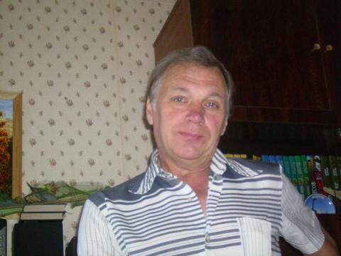 Александр Коничев