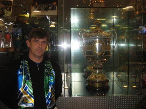 Alex Сологубов