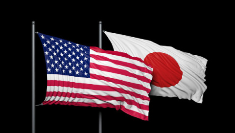 Япония и США договорились о принципах оборонного сотрудничества