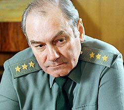 Леонид ИВАШОВ: мировой капитал зарабатывает на войне
