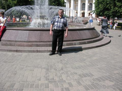 Николай Торхов
