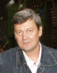 Сергей Васюта (личноефото)