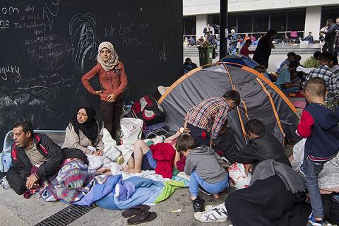 Что дает беженцу представление о нашей культуре