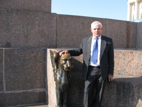 Victor Grigoriev