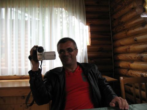 Затравкин Александр