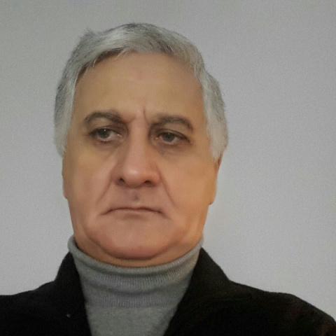 Юсиф Мусаев