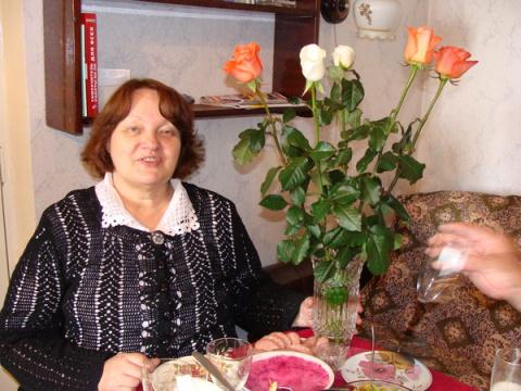 Elena Mezina