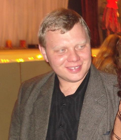 Алексей Смирнов (личноефото)