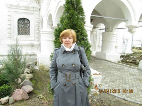 Людмила Погодина