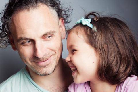 Попросила мужа отвезти дочку в садик, но задача оказалась не из простых…