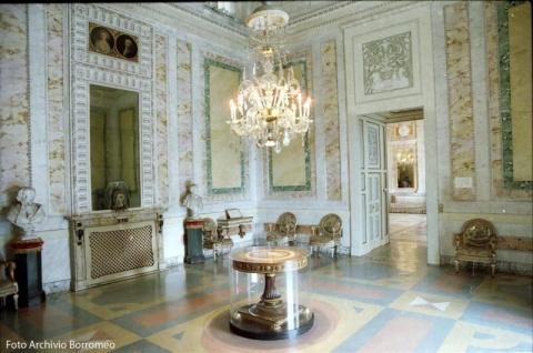 Изола-Белла - остров влюбленных аристократов и королей