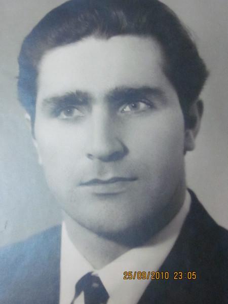 Владимир Ушкал