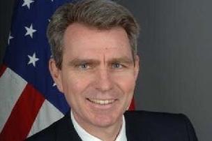 Джеффри Пайетт призвал американский бизнес проигнорировать экономический форум в Петербурге