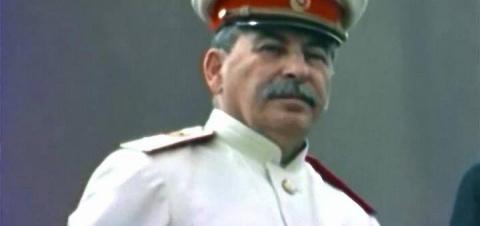 Эти слова Сталина звучат сег…