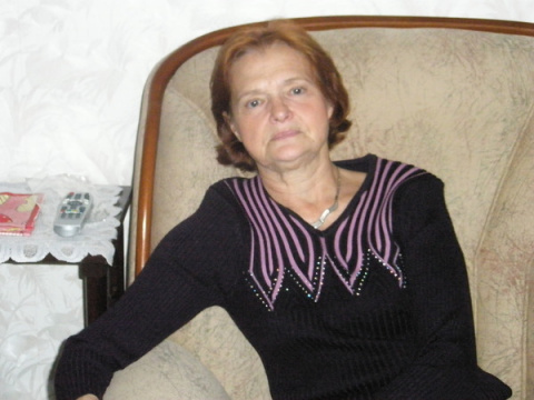 Элла Чернякова (личноефото)