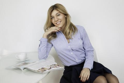 Юлия Клоуда