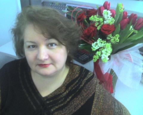 Алла Иванова (личноефото)