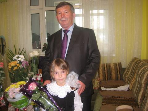 Сулейман Мавлютов