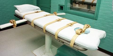 В США решили скорее казнить …