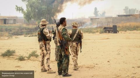 Курды назвали главного нарушителя перемирия в Сирии