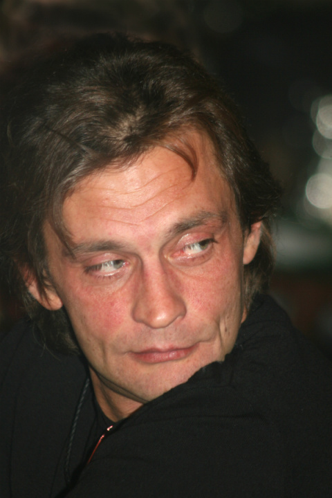 Александр Домогаров похорони…