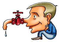 Карикатуры Кран (личноефото)