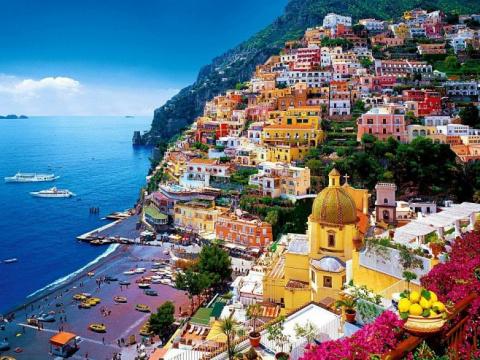 Увидеть Неаполь - и умереть!