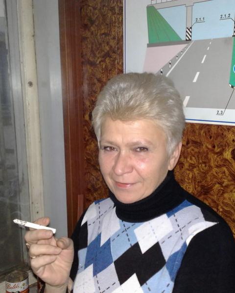 chpiton Чернышева (Бодрягина)
