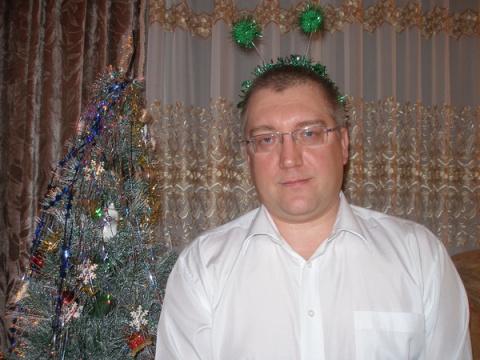 Андрей Юрьевич Шилов