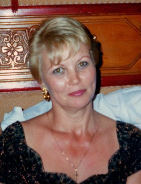 Тина Панченко (антонова)