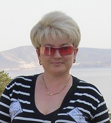 Elena Petryankina