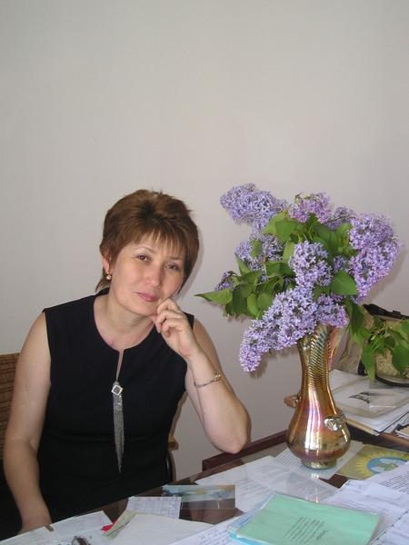 Зухра Игембаева