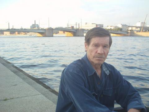 Владимир Ефимовский