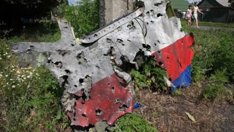 Годовщине крушения МН-17 на Донбассе посвящается. Ченнелинг от 19.07.2014