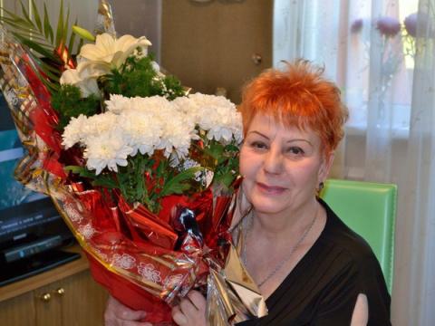 Мария Рябова (личноефото)
