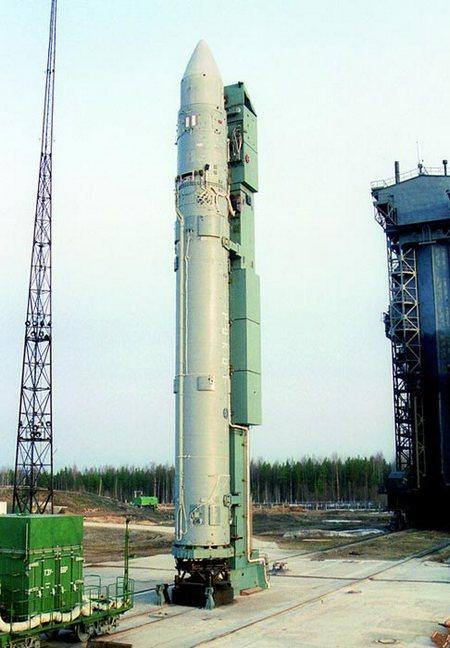 Запущенные с Плесецка спутники выведены на целевую орбиту