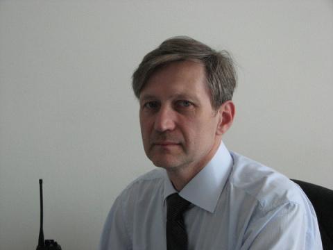 Вячеслав Мохначев